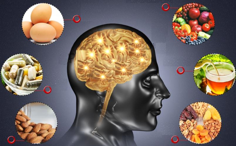 Ăn gì bổ não và tăng trí nhớ
